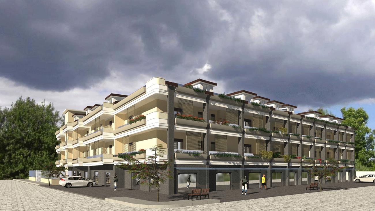 Offerta Immobiliare - Via Nazionale Angri