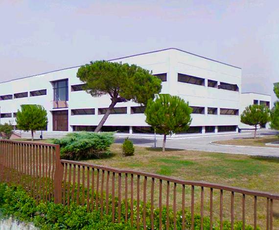 Stazione Sperimentale Angri