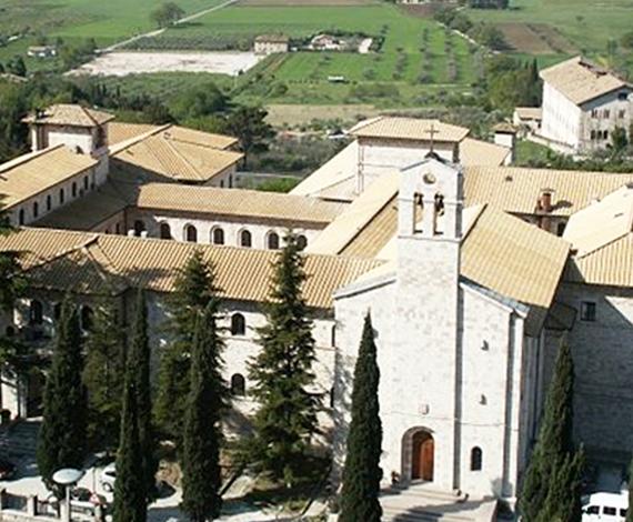 Istituto Serafico Assisi