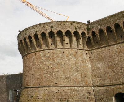 Torre del Maschio Volterra