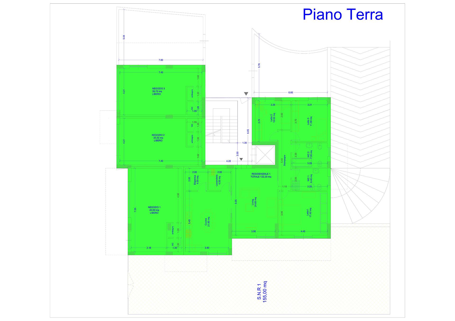 Offerta Immobiliare - Via Santa Lucia Angri